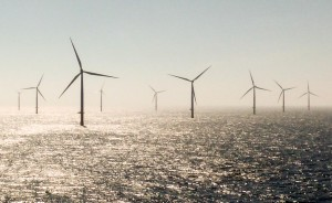 Offshore Wind Farm Butendiek