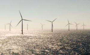 Offshore Wind Farm Butendiek